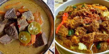 10 Resep olahan daging sapi berkuah, sehat, enak, dan mengenyangkan