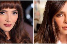 10 Foto ini buktikan kalau Ashanty sekilas mirip sama Priyanka Chopra