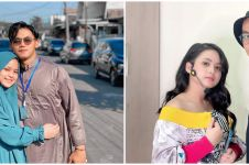 10 Potret kedekatan Putri D'Academy dan kakak, disangka pacaran