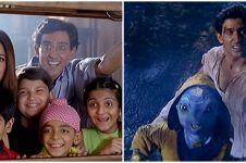 17 Tahun berlalu, ini kabar terbaru 6 pemain film Koi Mil Gaya