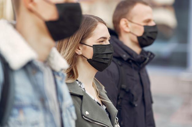 Syarat dan ketentuan masker SNI © 2020 brilio.net