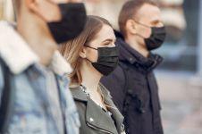 Syarat dan ketentuan masker kain sesuai SNI untuk cegah Covid-19
