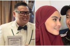 6 Seleb ini menikah dengan pemuka agama, terbaru Reza Bukan