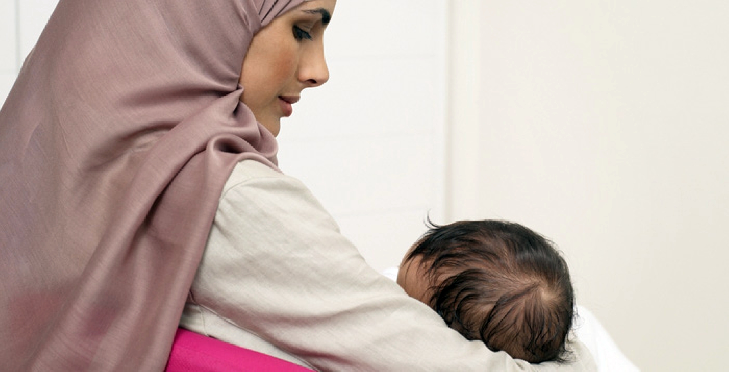 9 Fakta ASI dan menyusui, bikin bayi cepat tidur dan tak mudah sakit