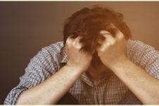 Kisah haru suami pura-pura pergi kerja padahal sudah 3 bulan dipecat