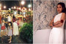 9 Momen kekompakan Yuki Kato & kedua adiknya, sister goals