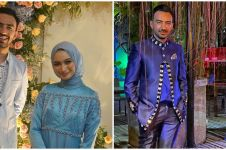 5 Perjalanan cinta Reza D'Academy dan Valda Alviana, jalani taaruf