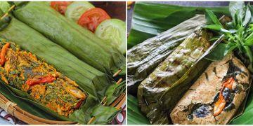 15 Resep pepes ala rumahan, sederhana, enak, dan menggugah selera