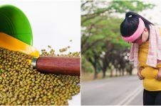 20 Manfaat kacang hijau untuk kesehatan dan kecantikan