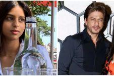 Kena body shaming, putri Shah Rukh Khan beri balasan menohok