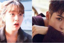 6 Potret kedekatan Ryeowook Super Junior & Ari TAHITI