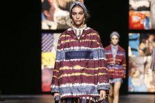 Keren, kain Endek Bali warnai koleksi Dior di Paris Fashion Week