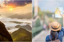 40 Kata-kata liburan dan travelling, berkesan dan cocok untuk caption