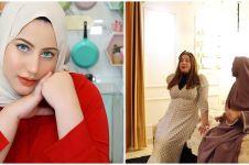 10 Potret kamar kembaran Tasya Farasya, fasilitasnya bikin melongo