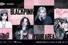 3 Update fitur PUBG Mobile iringi peluncuran album baru Blackpink