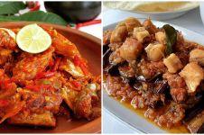 10 Resep olahan ikan asin jambal roti, enak dan sederhana