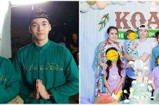 10 Potret kompak Stefan William & Angga Putra, friendship goals