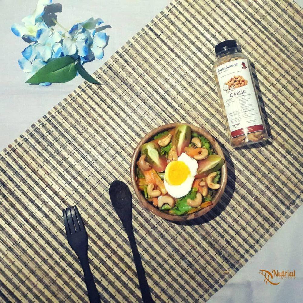 Resep olahan kacang mete © 2020 brilio.net