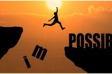 40 Kata-kata perjuangan tiada akhir, memotivasi dan bikin semangat