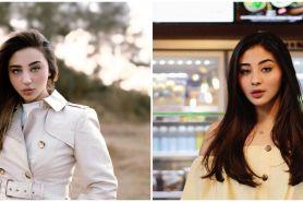 7 Gaya Margin Wieheerm pakai baju India, disebut mirip Kareena Kapoor