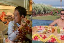 10 Momen Daniel Mananta liburan di Sumba, rayakan ultah pernikahan