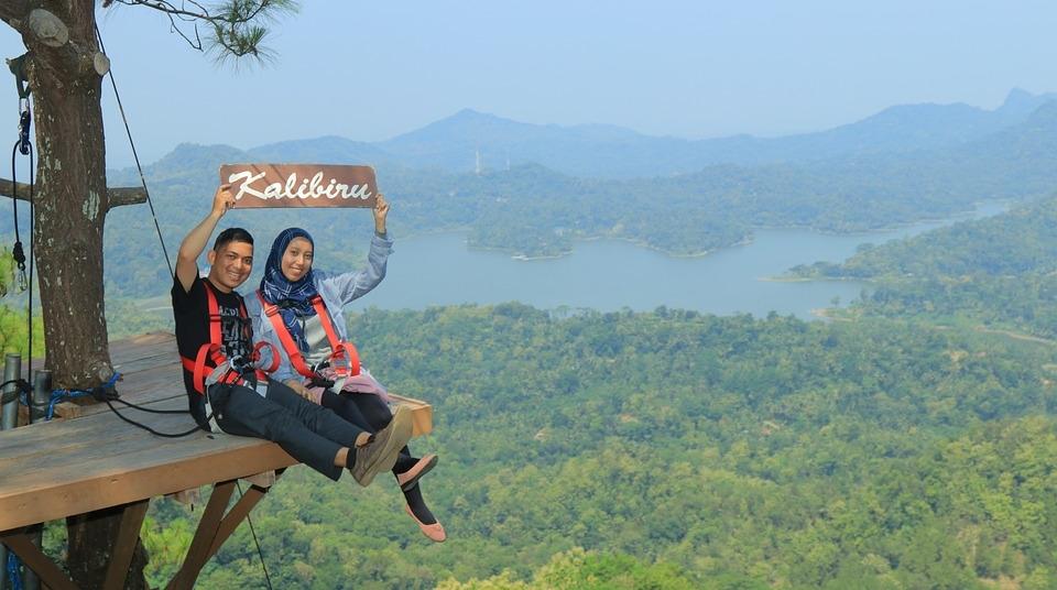 Daftar 40 destinasi wisata di Jogja yang sudah beroperasi, ingat 3M ya