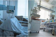 Kriteria pasien Covid-19 yang biaya perawatannya ditanggung pemerintah