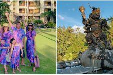 10 Penampakan resort baru Anang Hermansyah dan Ashanty di Ubud
