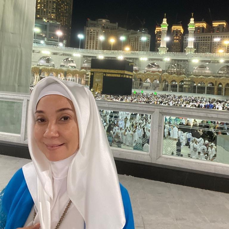 pesona Dewi Pandamsari Instagram