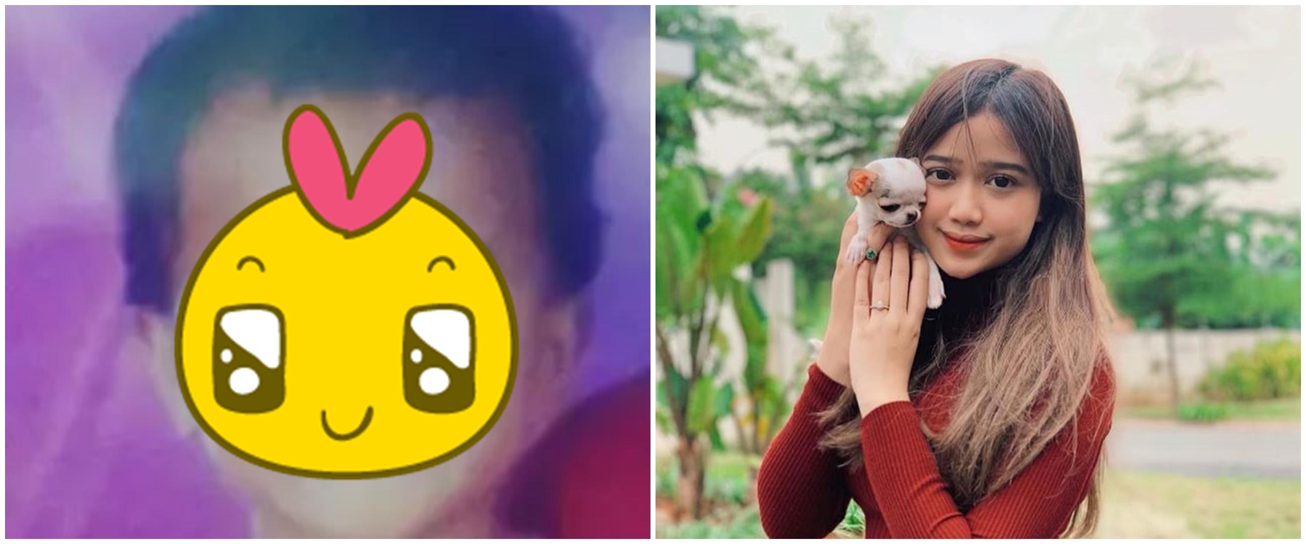 10 Transformasi Brisia Jodie, masa kecilnya imut abis