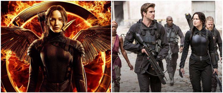 8 Tahun berlalu, ini potret terbaru 9 pemain Hunger Games