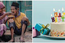 40 Kata-kata ucapan ulang tahun untuk orangtua, penuh doa