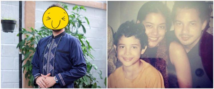 Ingat anak Ari Wibowo di sinetron Tersanjung? Ini 10