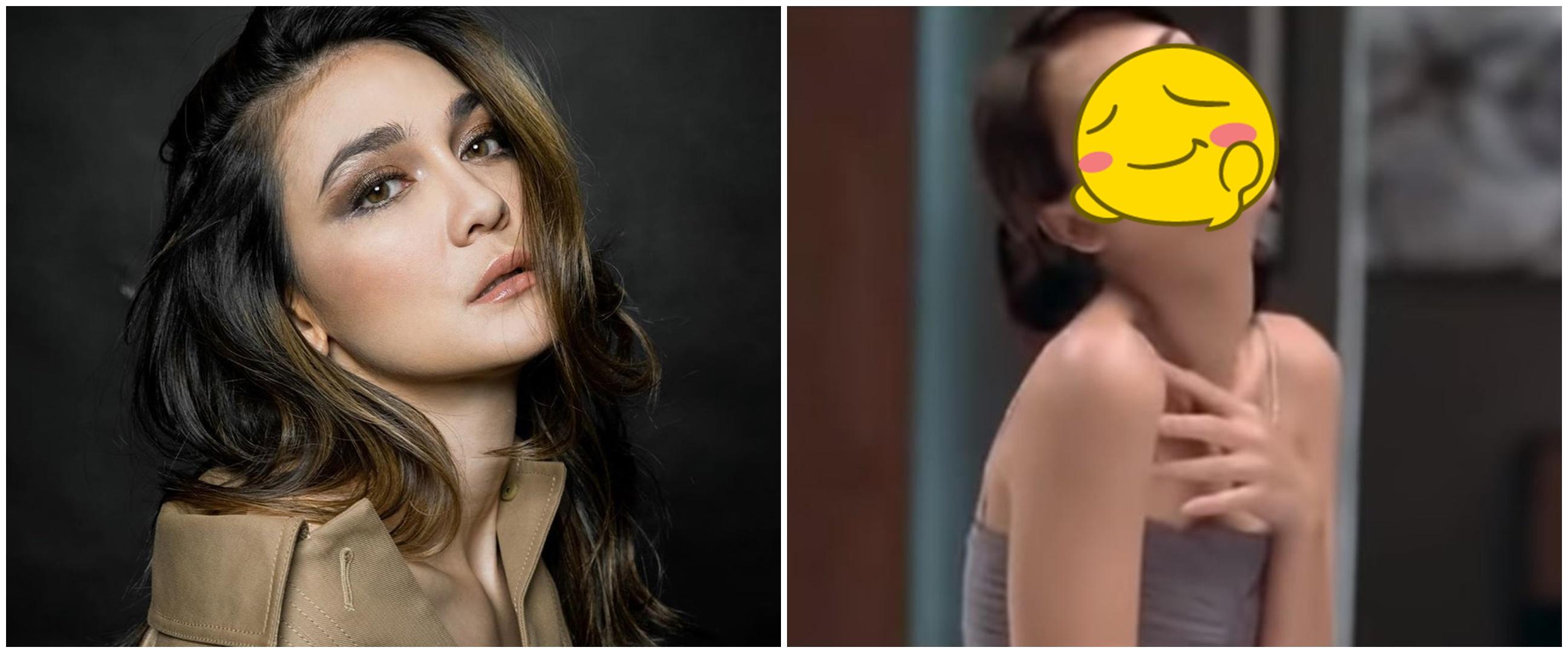 10 Pesona Luna Maya bintangi iklan jadul, ikonik pada masanya