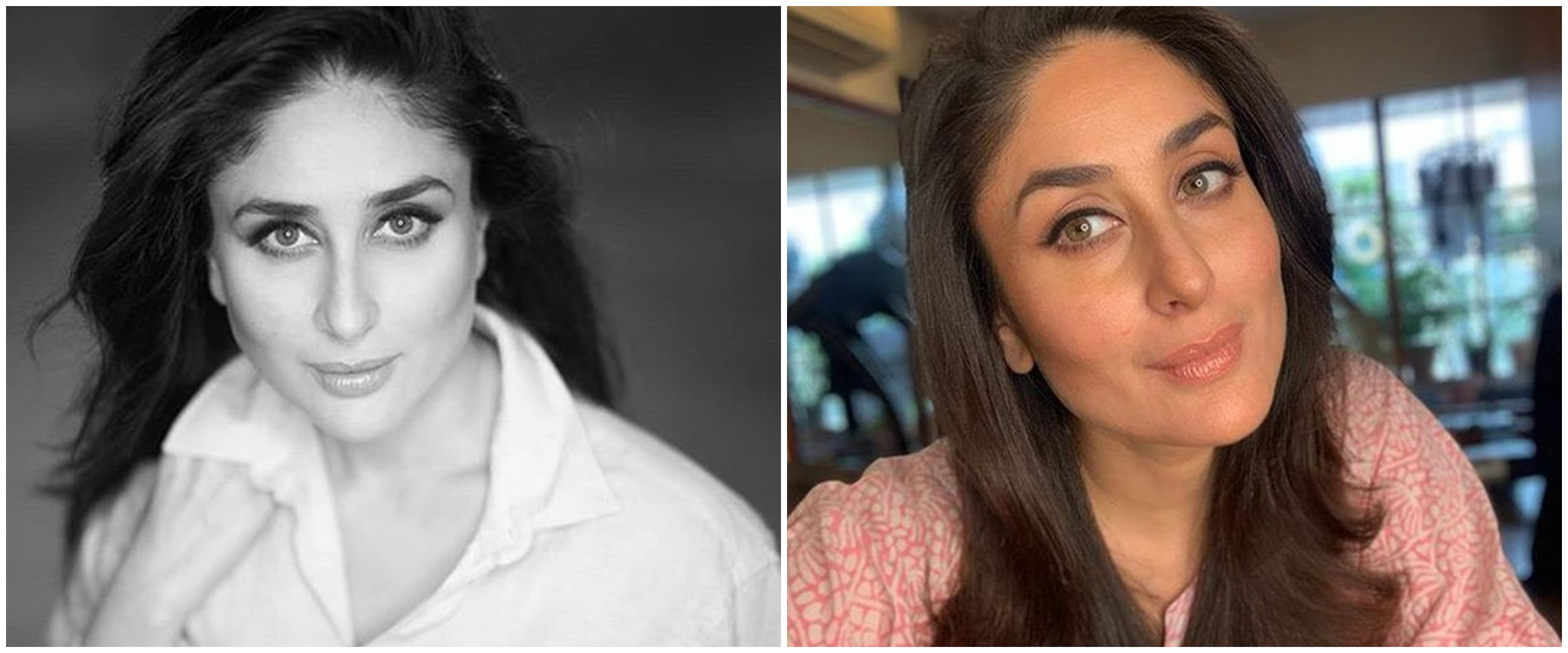 10 Potret Kareena Kapoor hamil anak ke-2, tetap rutin olahraga
