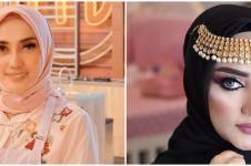 Beda dari biasanya, 9 potret terbaru Yulita 'Masterchef' ini manglingi