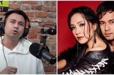 5 Curhat Raffi Ahmad soal puncak kenakalannya sebelum nikahi Nagita