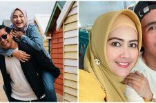 5 Seleb jatuh ke pelukan pengusaha Makassar, termasuk Meggy Wulandari