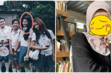 10 Potret terbaru Ceceli di sinetron Putih Abu-Abu, jadi istri TNI