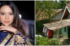 10 Penampakan rumah Rara LIDA di kampung halaman, asri dan nyaman