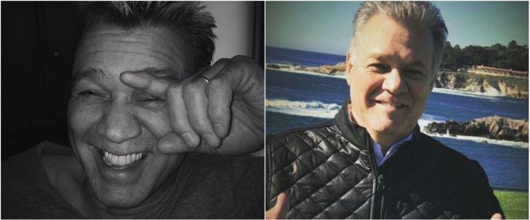 Kabar duka, Eddie Van Halen gitaris legendaris meninggal dunia