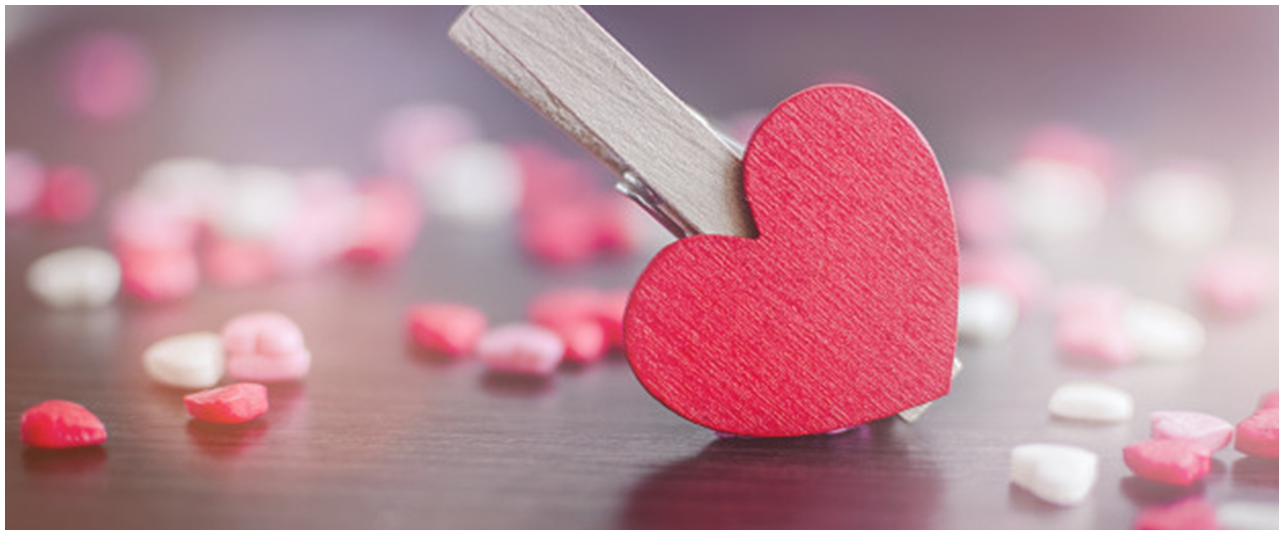 40 Quotes tentang cinta dari para tokoh terkenal, penuh makna