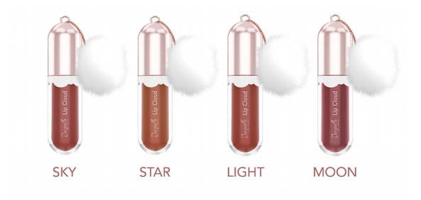 Rahasia tampil cantik ala Shirin Al Athrus, lipstik adalah kunci berbagai sumber