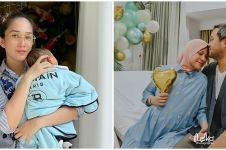Ussy Sulistiawaty donorkan ASI untuk bayi Rachel Maryam