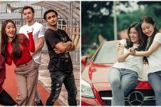 10 Potret Natasha Wilona bareng pemain 'Anak Band', jadi ajang reuni