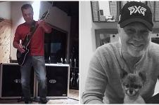 6 Fakta kematian Eddie van Halen, musisi legendaris berdarah Indonesia