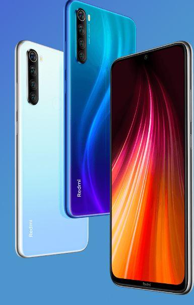 Xiaomi Redmi Note 8 mi.com
