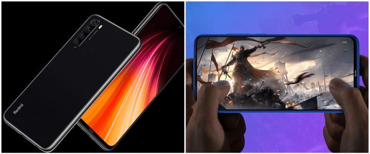 6 Kelebihan Xiaomi Redmi Note 8 beserta harga dan spesifikasi