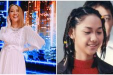 10 Pesona Bunga Citra Lestari saat awal karier, cantiknya tak pudar