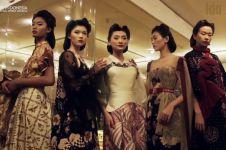 2 Desainer ini tampilkan wastra Nusantara di pameran virtual UMKM